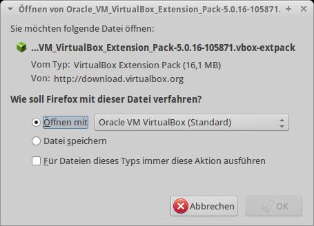 VB-LinuxHost01
